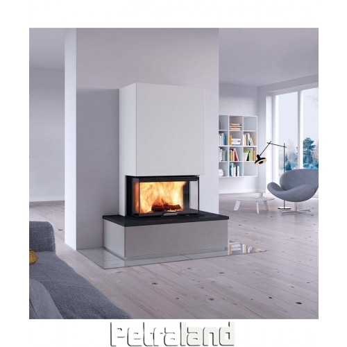 HOW WE CAN BE HEATED:  FIREPLACE INSTALLATION INSPIRATION